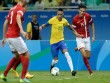 Brazil – Colombia: Điệu Samba trở lại