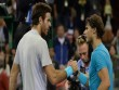 "Chi tiết Nadal – Del Potro: ""Đấu súng"" nghẹt thở (KT)"