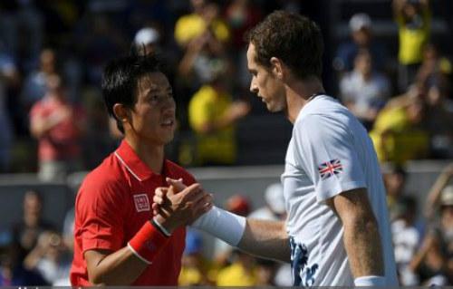 Murray - Nishikori: Tiến sát đến thiên đường (BK Olympic) - 1