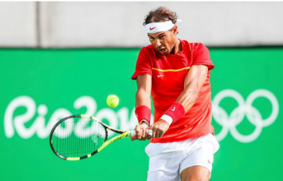 "Chi tiết Nadal – Del Potro: ""Đấu súng"" nghẹt thở (KT) - 8"