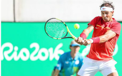 "Chi tiết Nadal – Del Potro: ""Đấu súng"" nghẹt thở (KT) - 4"