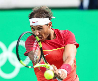 "Chi tiết Nadal – Del Potro: ""Đấu súng"" nghẹt thở (KT) - 6"