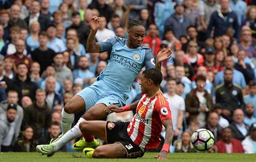 Man City – Sunderland: Pep ra mắt khó khăn - 1