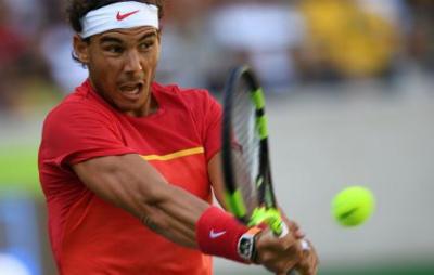 "Chi tiết Nadal – Del Potro: ""Đấu súng"" nghẹt thở (KT) - 12"