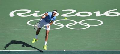 "Chi tiết Nadal – Del Potro: ""Đấu súng"" nghẹt thở (KT) - 11"