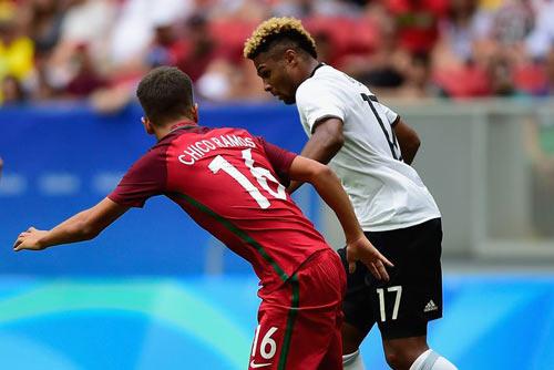 Bồ Đào Nha - Đức: Sức mạnh đáng nể - 1