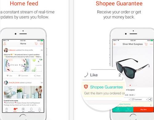 Ứng dụng giúp trả giá khi mua hàng trên mạng - 1