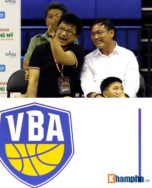 Kịch tính trận derby đầu tiên của bóng rổ Sài Gòn - 3