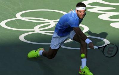 "Chi tiết Nadal – Del Potro: ""Đấu súng"" nghẹt thở (KT) - 13"