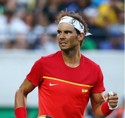 "Chi tiết Nadal – Del Potro: ""Đấu súng"" nghẹt thở (KT) - 14"