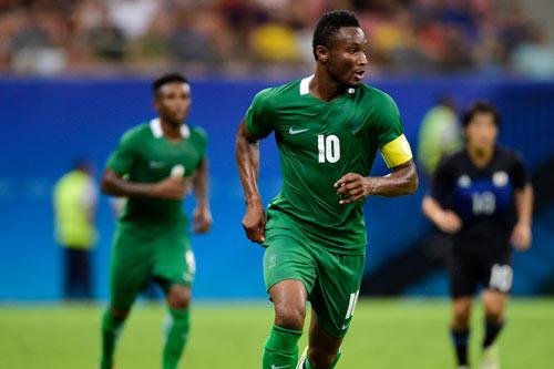 Nigeria - Đan Mạch: Ngôi sao Chelsea rực sáng - 1