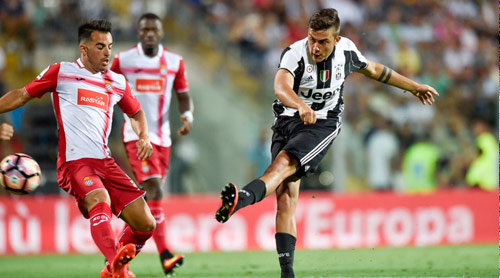 "Juventus - Espanyol: SAO trẻ át ""bom tấn"" Higuain - 1"