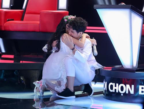 """The Voice Kids: Noo Phước Thịnh """"thua"""" Vũ Cát Tường - 3"""