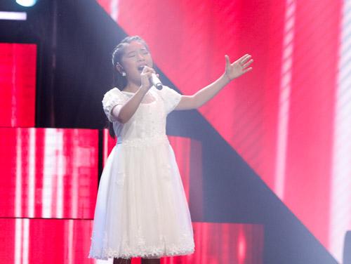"""The Voice Kids: Noo Phước Thịnh """"thua"""" Vũ Cát Tường - 8"""