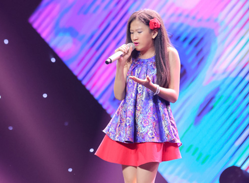 """The Voice Kids: Noo Phước Thịnh """"thua"""" Vũ Cát Tường - 10"""