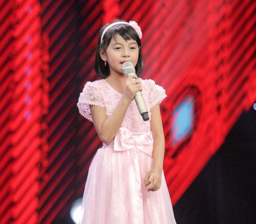"""The Voice Kids: Noo Phước Thịnh """"thua"""" Vũ Cát Tường - 5"""