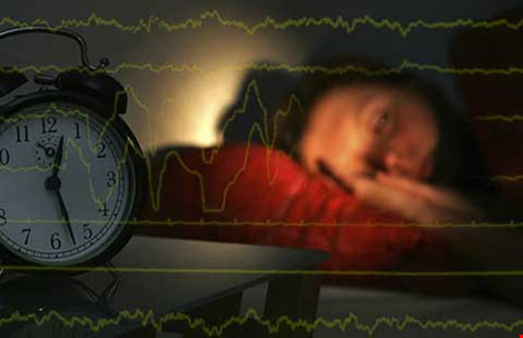Ngủ quá nhiều hay quá ít đều tăng rủi ro đột quỵ - 1