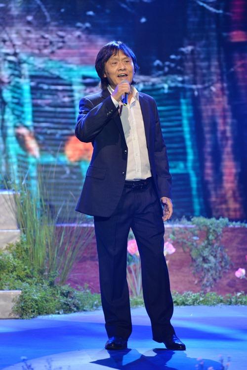 Hồ Văn Cường gây xúc động khi song ca với Phi Nhung - 5