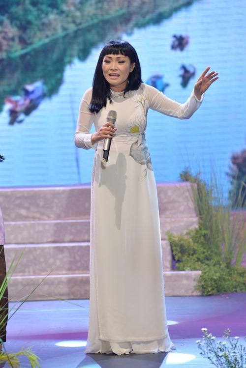 Hồ Văn Cường gây xúc động khi song ca với Phi Nhung - 6