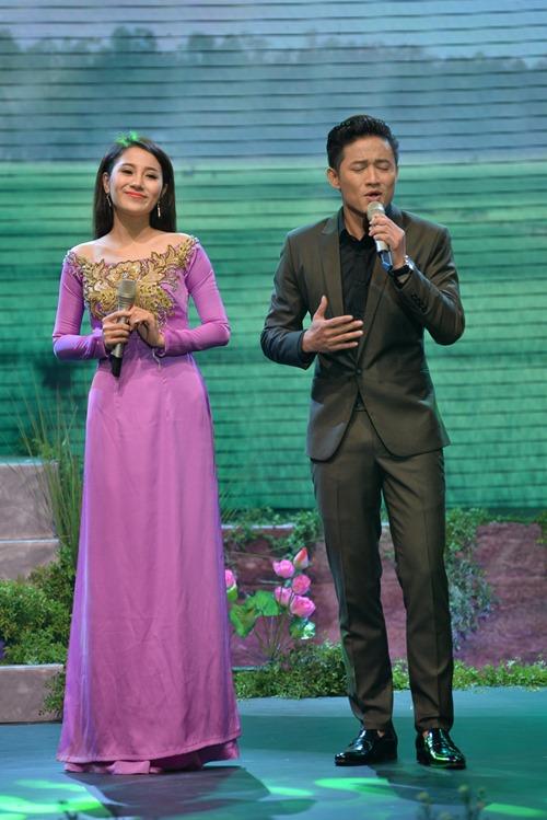 Hồ Văn Cường gây xúc động khi song ca với Phi Nhung - 7