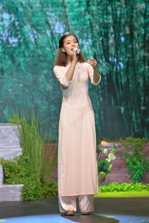 Hồ Văn Cường gây xúc động khi song ca với Phi Nhung - 4