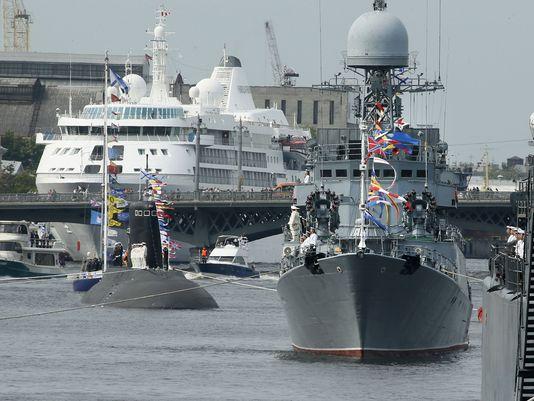 Mỹ yêu cầu được quan sát Nga tập trận ở Crimea - 3