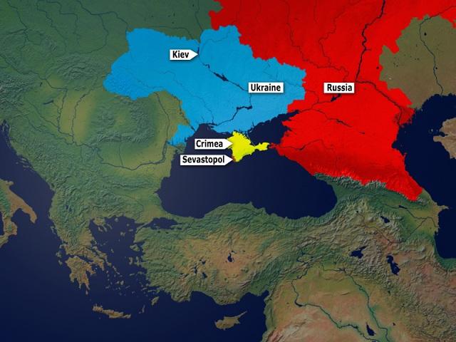 Mỹ yêu cầu được quan sát Nga tập trận ở Crimea - 4