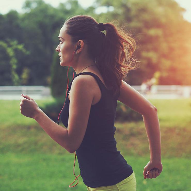 4 lý do vì sao bạn nên chạy bộ mỗi ngày - 2