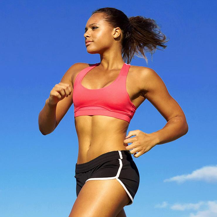 4 lý do vì sao bạn nên chạy bộ mỗi ngày - 1