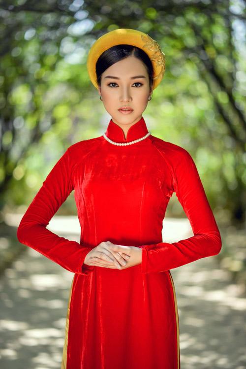 """HOT: """"Nàng thơ xứ Huế"""" bất ngờ xin rút khỏi Hoa hậu VN - 3"""