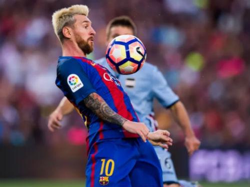 Sevilla – Barca: Thử lửa Sanchez Pizjuan - 1