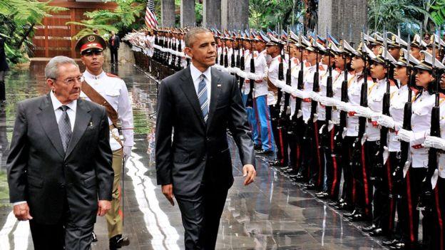 Sinh nhật 90 tuổi, Fidel Castro chỉ trích Barack Obama - 3