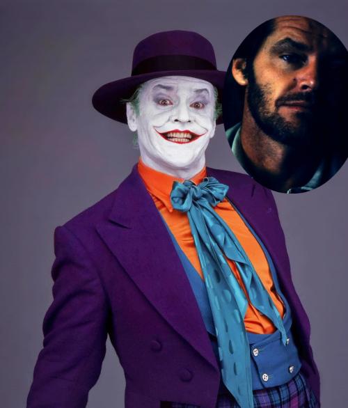 Những Joker xấu xí, khủng khiếp nhất màn ảnh - 3