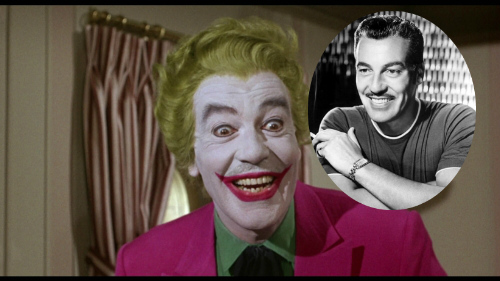 Những Joker xấu xí, khủng khiếp nhất màn ảnh - 1