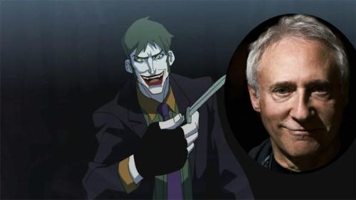 Những Joker xấu xí, khủng khiếp nhất màn ảnh - 9