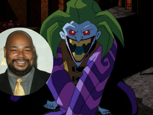 Những Joker xấu xí, khủng khiếp nhất màn ảnh - 5
