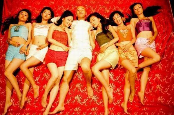 """""""Vi Tiểu Bảo"""" đời thực túng quẫn vì 6 vợ, 8 con - 4"""