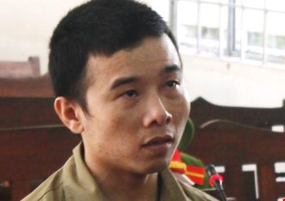 Vận chuyển súng từ Campuchia về Tây Ninh, nhận 5 năm tù - 1