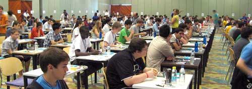 Việt Nam đoạt  2 huy chương đồng Toán học thế giới - 1