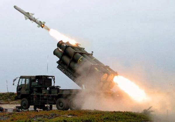 Căng thẳng với TQ, Nhật sẽ đưa tên lửa bắn 300km ra đảo - 1