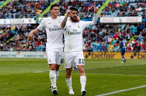 """Zidane quyết bỏ """"Galacticos"""", Real gia hạn Ronaldo - 2"""