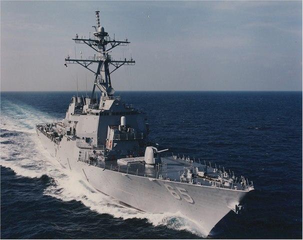 Phán quyết Biển Đông: Lý do Mỹ phản ứng dè chừng với TQ - 3