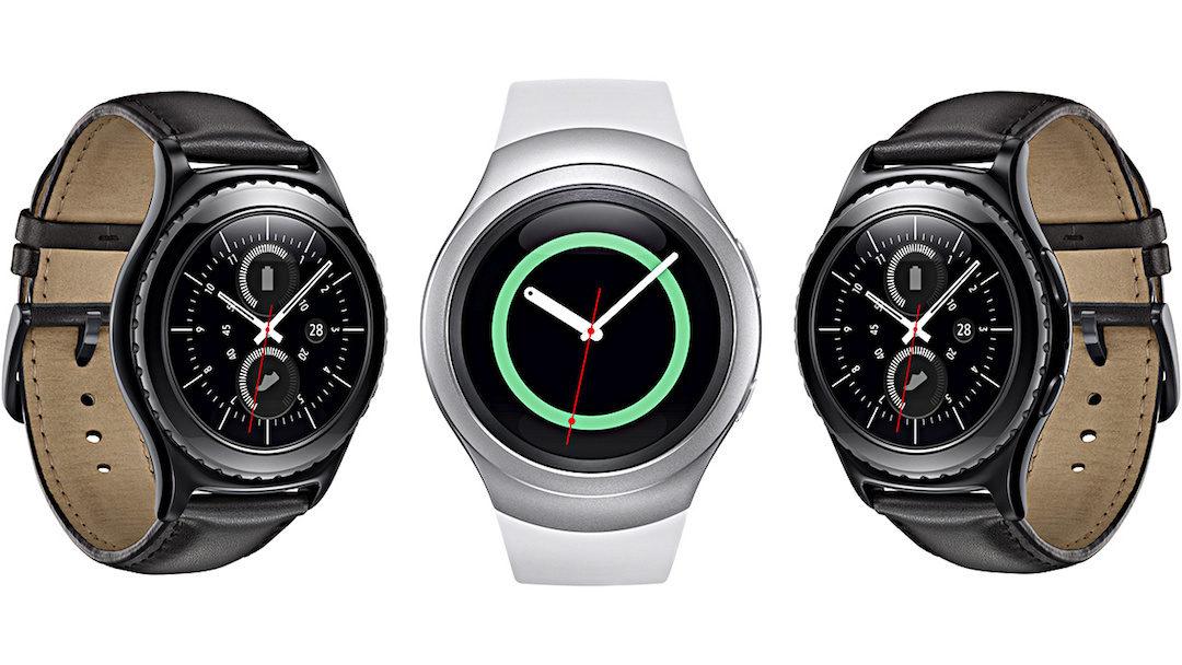Samsung sẽ trình làng Gear S3, Gear S3 Classic tại IFA 2016 - 2