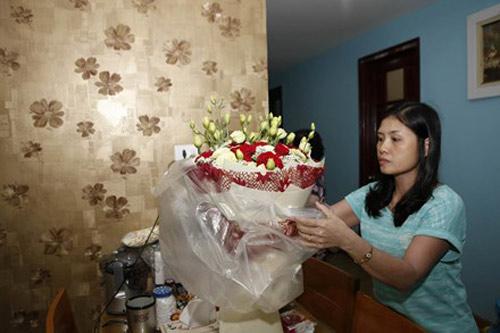 Gia đình Hoàng Xuân Vinh rộn ràng chờ 'người hùng' Olympic - 1
