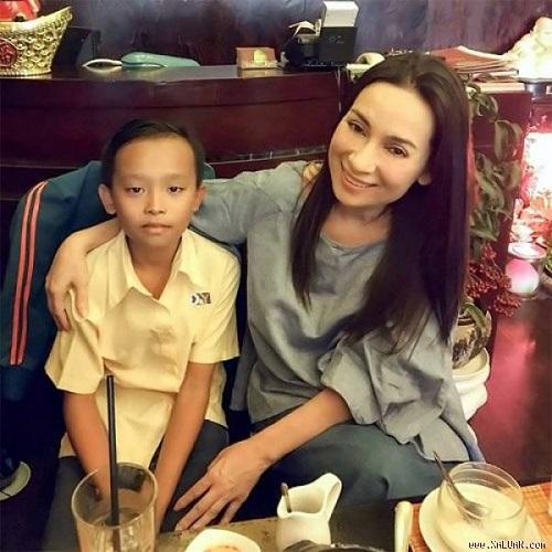 Hồ Văn Cường quá khác từ khi làm con nuôi Phi Nhung - 5