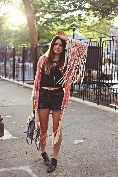 3 món đồ bạn nên mặc ngay ra đường trước khi hết hè - 7