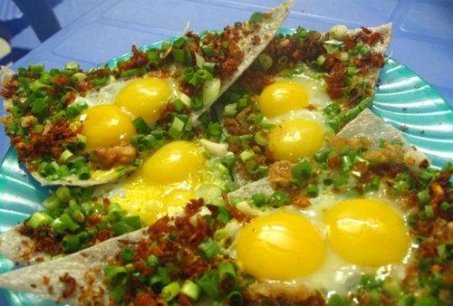 Bánh tráng kẹp, món ăn đường phố hấp dẫn nhất Đà Nẵng - 1