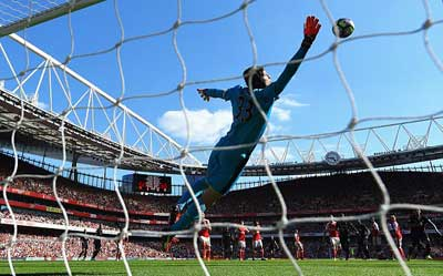 Chi tiết Arsenal - Liverpool: Kịch tính đến phút cuối (KT) - 6