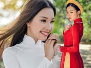 """HOT: """"Nàng thơ xứ Huế"""" bất ngờ xin rút khỏi Hoa hậu VN"""