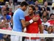 Nadal - Del Potro: Xứng danh anh hùng (BK Olympic)